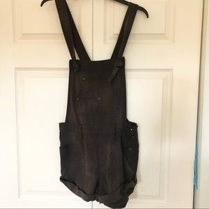 Free People - Overalls